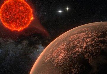 Yaşanabilir gezegen Proxima için umutlar tükendi