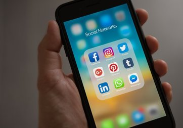 346 sosyal medya hesabı hakkında soruşturma açıldı
