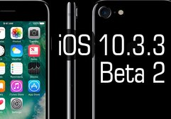 Apple iOS 10.3.3 beta 2'yi yayınladı