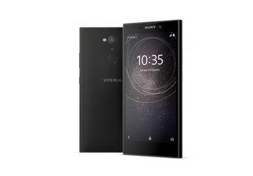 CES 2018: Giriş seviyesi Sony Xperia L2 duyuruldu