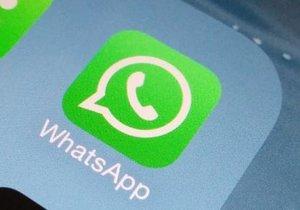 WhatsApp kullanıcıları takip ediyor
