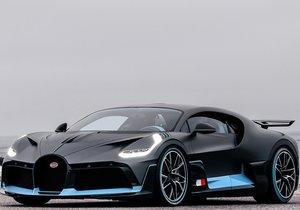 Bugatti Divo kazasının perde arkası ortaya çıktı!