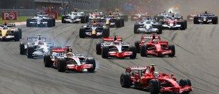 Formula 1, Türkiye'ye geri mi dönüyor?