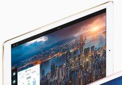 10.5 inç'lik iPad Pro'nun bazı detayları belli oldu