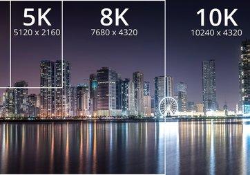 10K ve Dynamic HDR destekli HDMI 2.1 geldi