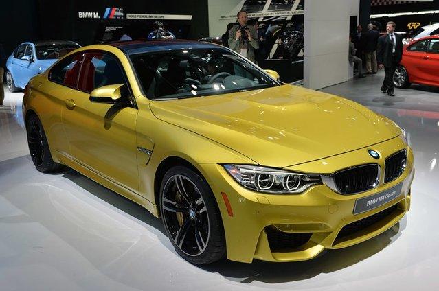 BMW'nin yeni bombaları
