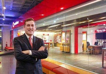 Vodafone Türkiye mobil abone sayısı 23,2 milyonu buldu