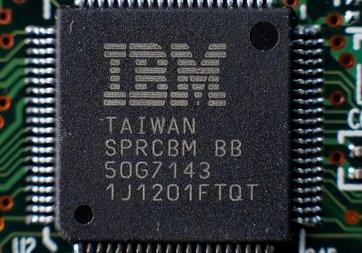 IBM, 30 milyar transistörü tırnak büyüklüğünde bir çipe yerleştirmeyi başardı