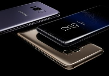 Samsung Galaxy S9+'ın AnTuTu Benchmark sonucu belli oldu
