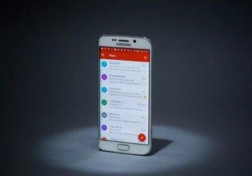 Gmail'in tasarımı tamamen değişiyor