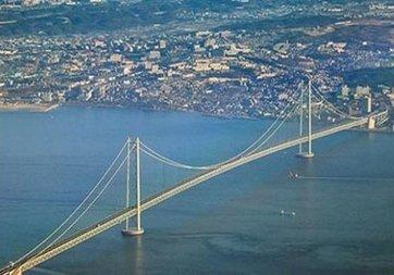 1915 Çanakkale Köprüsü'nde geçiş ücreti belli oldu