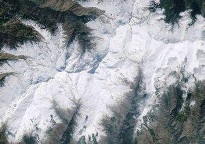 Dünyanın uzaydan çekilen görülmemiş görüntüleri