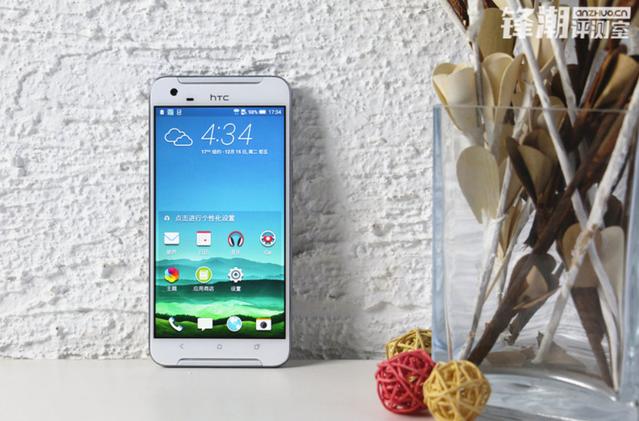 HTC One X9 için yeni görseller yayınlandı