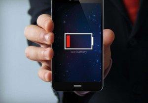 Şarjı hızlıca bitiren akıllı telefon uygulamaları