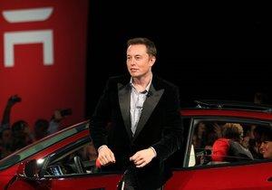 Elon Musk yeni bomba projesini duyurdu