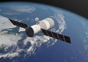 Tiangong-1 uzay istasyonunun son durumu nedir?