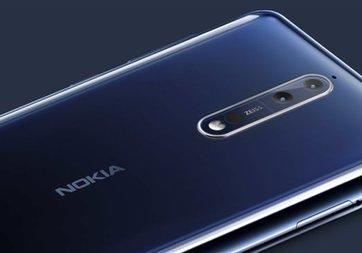 Nokia 9'a ait olduğu iddia edilen görsel sızdırıldı