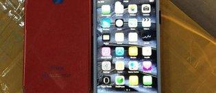 iPhone 8 tanıtılmadan Türkiye'ye getirdiler!