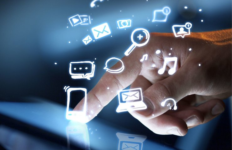 Dijital hayatın 1 dakikasında neler yapıyoruz?