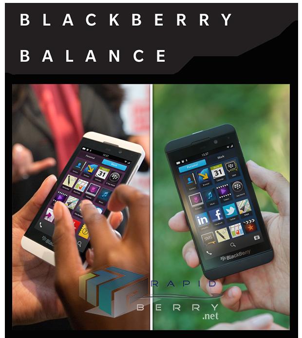 BlackBerry 10'un tanıtım fotoğrafları