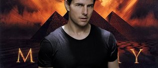 Tom Cruise'lu yeni Mumya filmi 9 Haziran'da vizyona giriyor