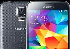 Samsung Galaxy S5'in yeni güncellemesi yayınlandı