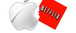 Apple şimdi de Netflix'e rakip olmayı planlıyor!