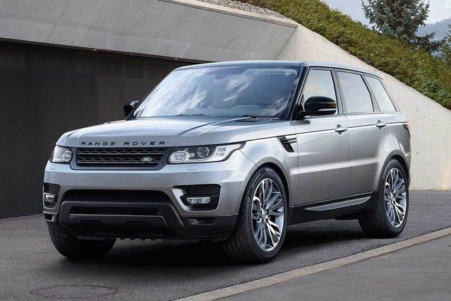 Range Rover Sport 2.0 lt dizel şimdi Türkiye'de, işte fiyatı