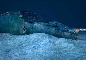 Titanik kehaneti herkesi şok ediyor