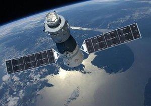 Çin'in uzay uydusu Türkiye'ye düşebilir!