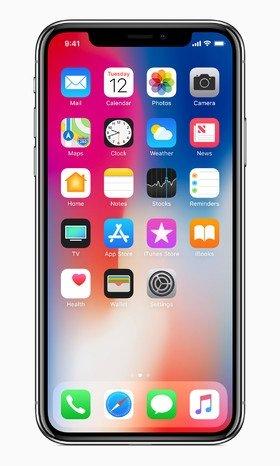 iPhone X hakkında her şey