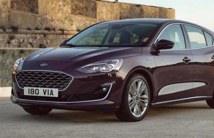 2019 Ford Focus Tanıtıldı Işte Fiyatı Ve özellikleri Haberler