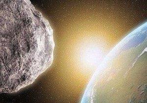 Devasa asteroid Dünya'yı teğet geçti