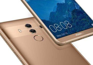 Huawei P20 Pro resmen ortaya çıktı