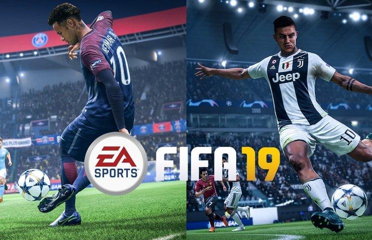 İşte FIFA 19'un sistem gereksinimleri