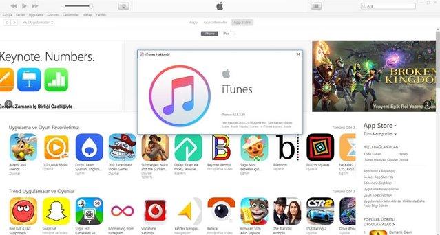 iOS 10'dan iOS 9'a nasıl geri dönülür? iOS 9 yeniden nasıl yüklenir?