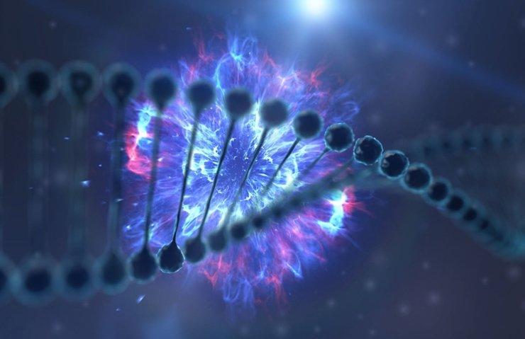 GELECEĞİN SABİT DİSKLERİ DNA'DAN YAPILACAK!