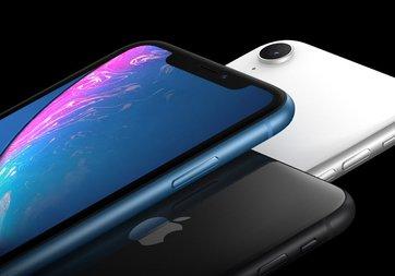 iPhone XR ön siparişi başladı!