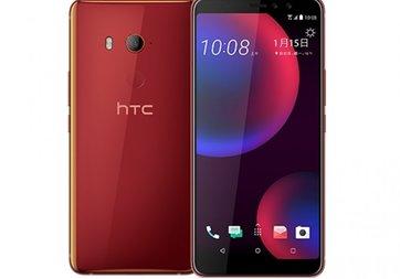 Çift ön kameralı HTC U11 EYEs tanıtıldı