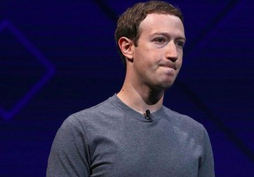 Mark Zuckerberg sonunda konuştu! Skandal için özür diledi