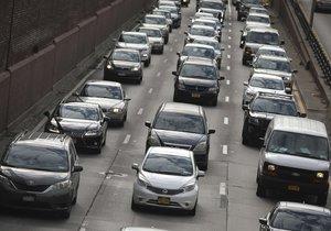 Döner dubalar trafikte hayat kurtaracak