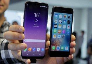 Hangi model 2017'nin en popüler akıllı telefonu oldu?