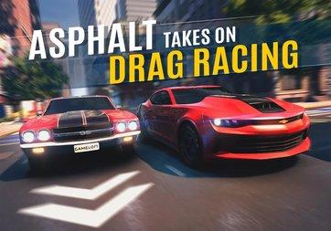 Asphalt Street Storm Racing yayınlandı