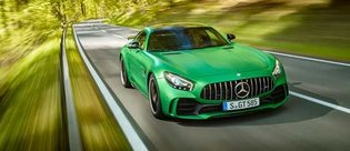 Mercedes, İstanbul Autoshow'a çıkarma yapıyor
