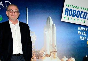 'Mars'a ilk insan 2030'da ayak basacak'