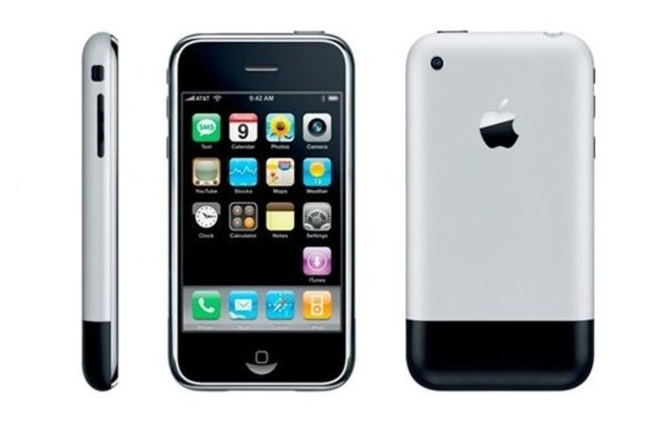 Dünyayı değiştiren 12 telefon