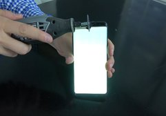 Samsung Galaxy S8'in içinde ne var?