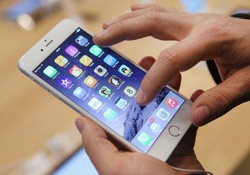 iPhone'lar pasaport yerine geçebilecek!