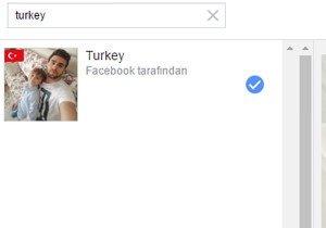 Facebook profil fotoğrafına Türk bayrağı nasıl eklenir?