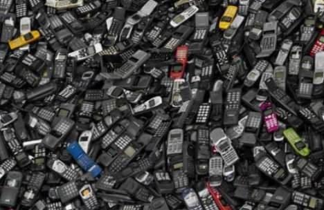 Meraklısına 10 cep telefonu bilgisi